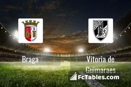 Podgląd zdjęcia Braga - Vitoria Guimaraes