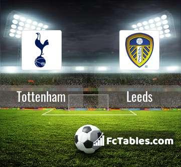 Podgląd zdjęcia Tottenham Hotspur - Leeds United