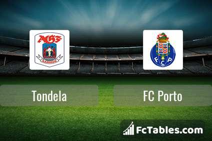 Preview image Tondela - FC Porto