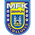 Zemplin Michalovce logo