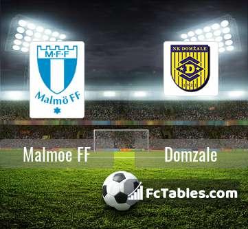 Anteprima della foto Malmoe FF - Domzale