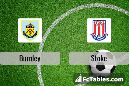 Preview image Burnley - Stoke