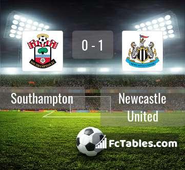 Podgląd zdjęcia Southampton - Newcastle United