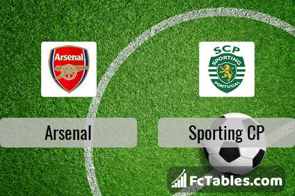 Preview image Arsenal - Sporting CP