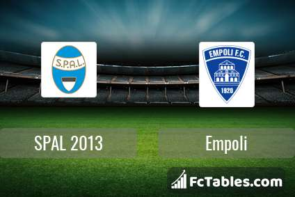 Preview image SPAL 2013 - Empoli