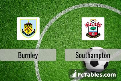 Preview image Burnley - Southampton