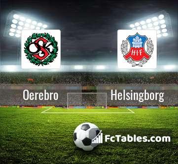 Podgląd zdjęcia Oerebro - Helsingborg