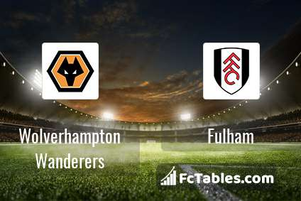 Podgląd zdjęcia Wolverhampton Wanderers - Fulham
