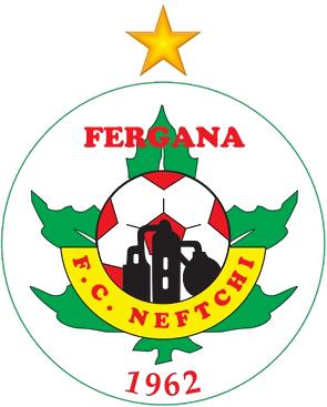 Neftchi Fargona logo