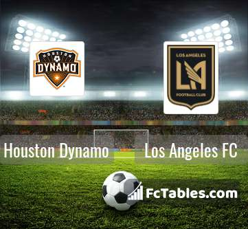 Podgląd zdjęcia Houston Dynamo - Los Angeles FC