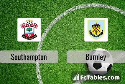 Preview image Southampton - Burnley