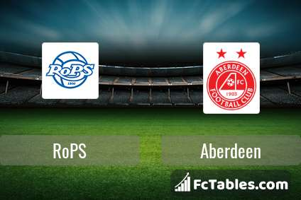 Preview image RoPS - Aberdeen