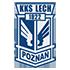 Lech Poznan logo