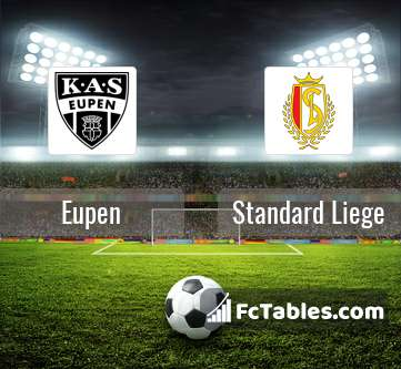 Lokeren Vs Standard Liege Head To Head Statistics Soccer - image 5