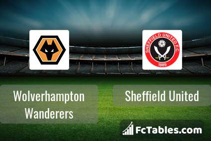 Preview image Wolverhampton Wanderers - Sheffield United