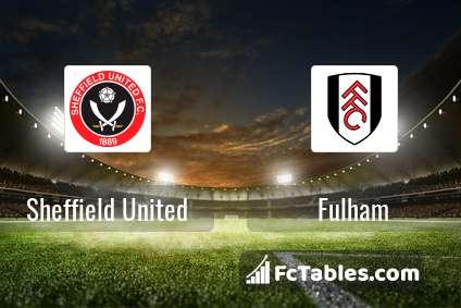 Podgląd zdjęcia Sheffield United - Fulham