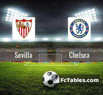 Preview image Sevilla - Chelsea