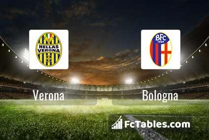 Preview image Verona - Bologna