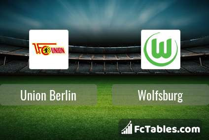 Preview image Union Berlin - Wolfsburg