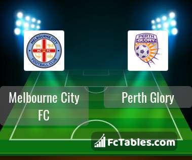 Perth glory vs melbourne city betting expert foot hkjc football betting hong kong