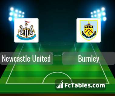 Anteprima della foto Newcastle United - Burnley