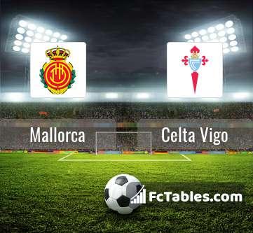 Podgląd zdjęcia Mallorca - Celta Vigo