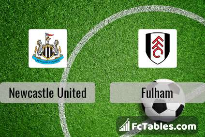 Preview image Newcastle United - Fulham