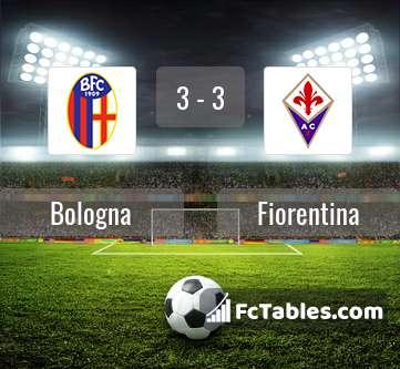Preview image Bologna - Fiorentina