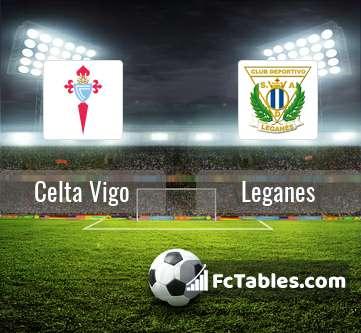 Anteprima della foto Celta Vigo - Leganes
