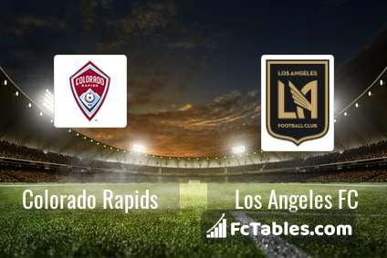 Anteprima della foto Colorado Rapids - Los Angeles FC
