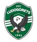 Łudogorec Razgrad logo