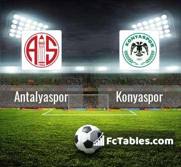 Podgląd zdjęcia Antalyaspor - Konyaspor