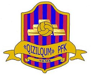 Qizilqum Zarafshon logo