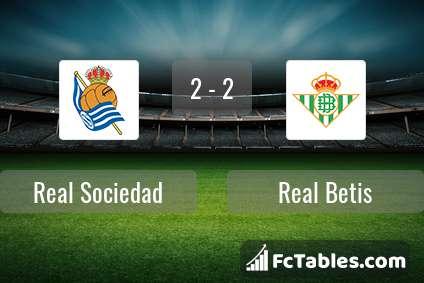 Preview image Real Sociedad - Real Betis