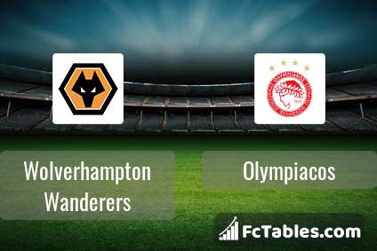 Preview image Wolverhampton Wanderers - Olympiacos
