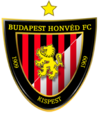 Budapest Honved logo