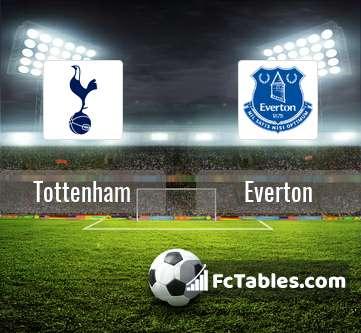 Anteprima della foto Tottenham Hotspur - Everton