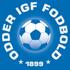 Odder IGF logo