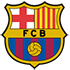 Barcelona B logo