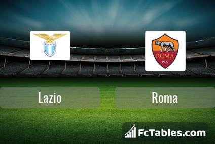 Podgląd zdjęcia Lazio Rzym - AS Roma