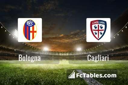 Preview image Bologna - Cagliari