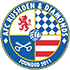 AFC Rushden & Diamonds logo