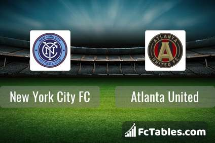 Podgląd zdjęcia New York City FC - Atlanta United