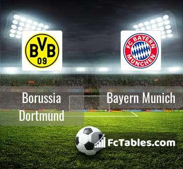 Podgląd zdjęcia Borussia Dortmund - Bayern Monachium