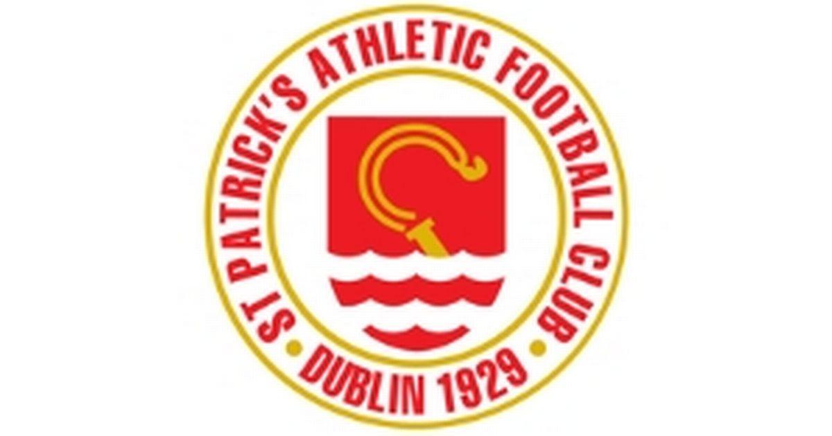 St. Patrick's Athletic logo