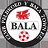 Bala Town logo