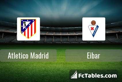 Anteprima della foto Atletico Madrid - Eibar
