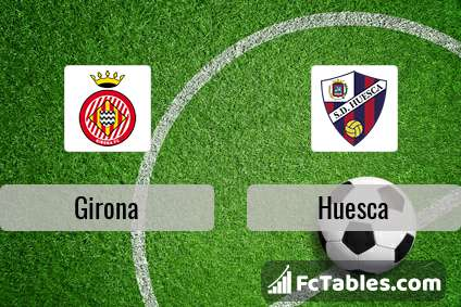 Preview image Girona - Huesca