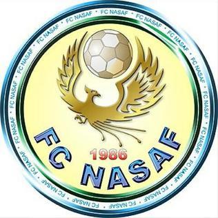 Nasaf Qarshi logo