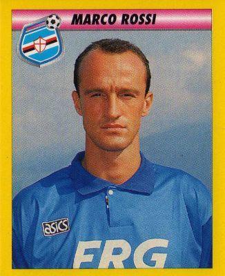 Marco Rossi statistics history, goals, assists, game log - Robur Siena